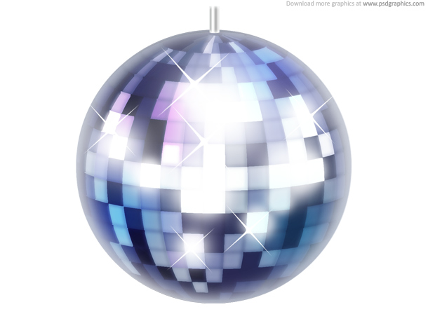 new years ball clip art - photo #15