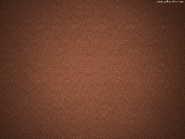 Brown textured paper | PSDGraphics
