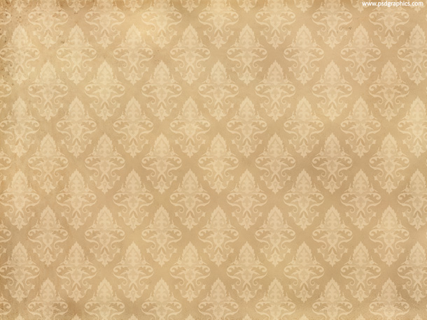 brown vintage wallpaper