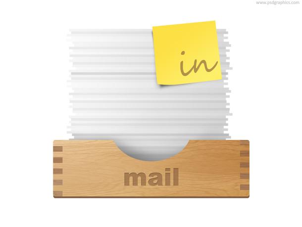 inbox mail