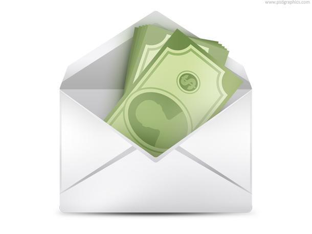money envelope