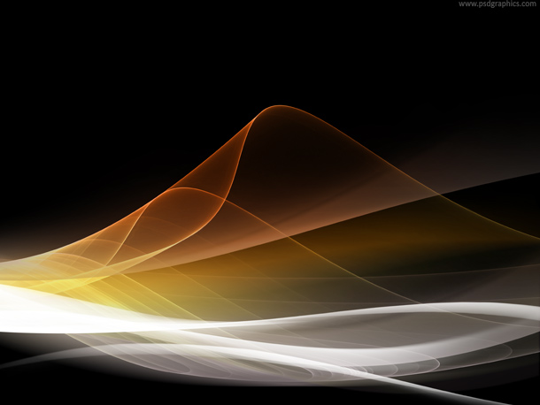 energy flow background
