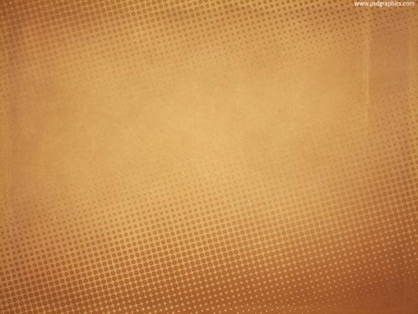 antique halftone paper