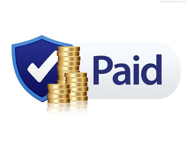 Money paid