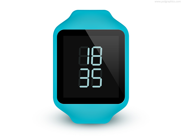 Smartwatch PSD