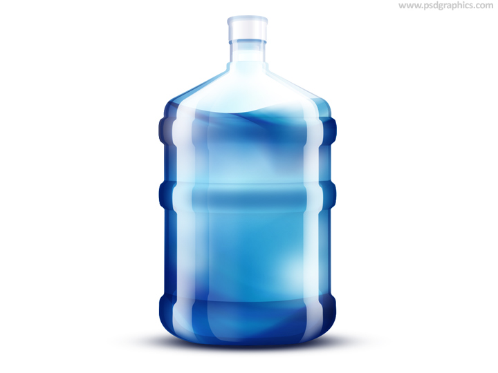 Water gallon