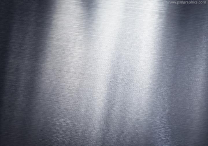 Dark titanium background