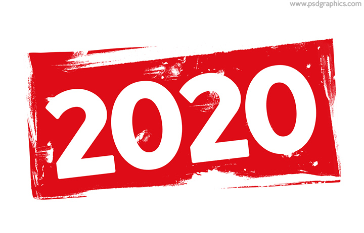 Red 2020